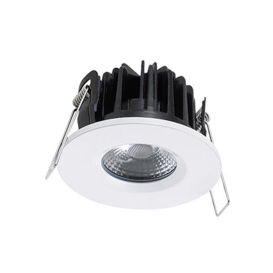 IP65 Waterproof COB Down Light Indoor Lighting IP65 LED Downlight