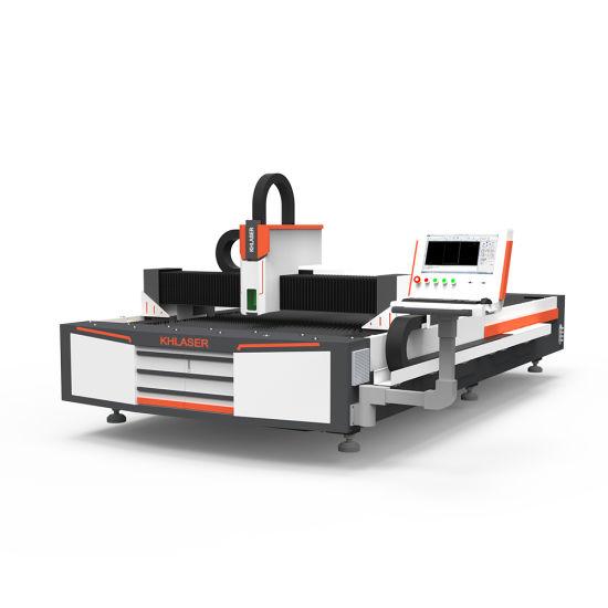 Laser Cutting Machine 500W 1000W 2000W 3000W Price/ CNC Fiber Laser Cutter Sheet Metal