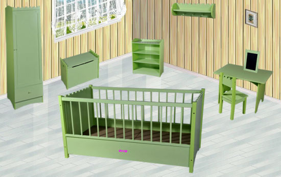 Baby Cot, WJ278152