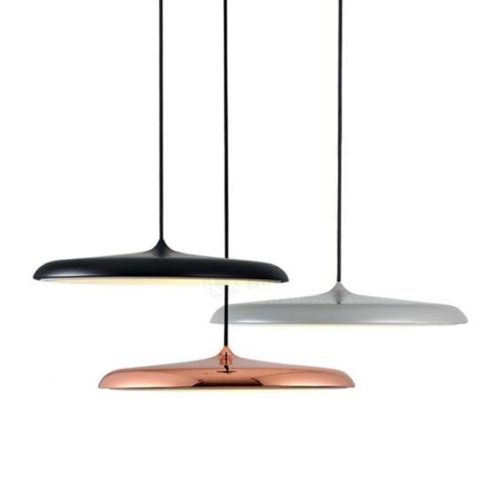 2020 Hot Selling Wholesale Aluminum Alloy LED Pendant Lights