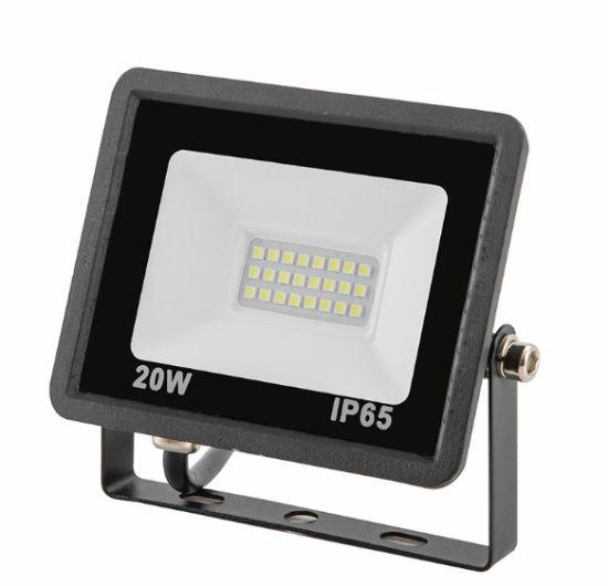 Wholesale Outdoor 10W, 20W, 30W, 50W, 100W, 150W, 200W Induction LED Street Light Flood Light
