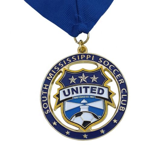 Honor National Souvenir Custom Military Medal Ribbons