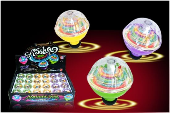 China Manufacturer Wholesale Gyroscope Toys pictures & photos