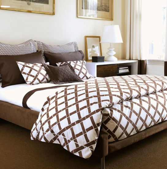 Pretty High Quality Beautiful Bedding Sets pictures & photos