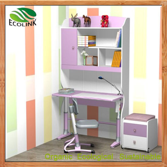 Customize Modern Kids Furniture For Study Room Or Bedroom