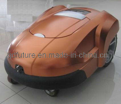 Electric Automatic Robot Lawnmower (FG508) pictures & photos