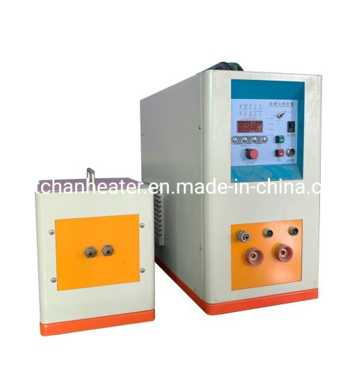 20kw Induction Heater for Induction Metal Pipe Preheating