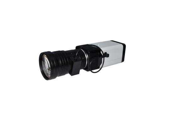 Fsan 4MP Smart Ai Intelligent Face Recognition Detector IP Box Camera