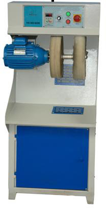Shoe Making Machine / Box Type Dust Collecting Frequency Conversion Speed Adjustment Polisher (ABHT1000P.X)