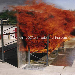 China Fire Rated Enclosure Fiber Cement Amp Steel