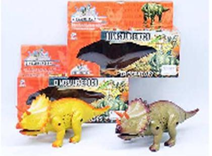 High Quality Homemade Wholesale Electromotion Dinosaur Toy
