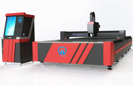 Laser Cutting Machine CNC Powerful Speedy Suitable for Stainless Steel/Carbon/Alloy/Diamond/Matel Plate/Pipe/Tube High Quality High Precision for Industrial Use