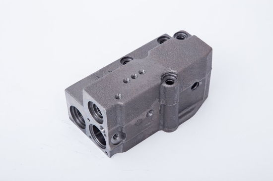Aluminum/Copper/Iron/Stainless Steel/Alloy Precision Casting Engine Parts of Automotives