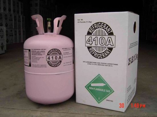 China 10 9kg 24lbs Non Flammable