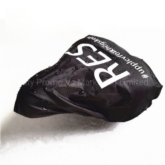 Durable Polyester Waterproof Rain-proof Dust Bike Seat Bicycle Saddle Cover