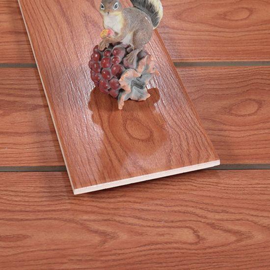 150X800 Anti-Skidding Bathroom Shower Wood Look Wall Tile