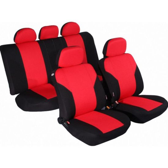 Hot Sale Car Seat Cover Universal Size Polyester Funny Seat Cover/Car Accessories/Cushion Cover/Seat Cushion pictures & photos