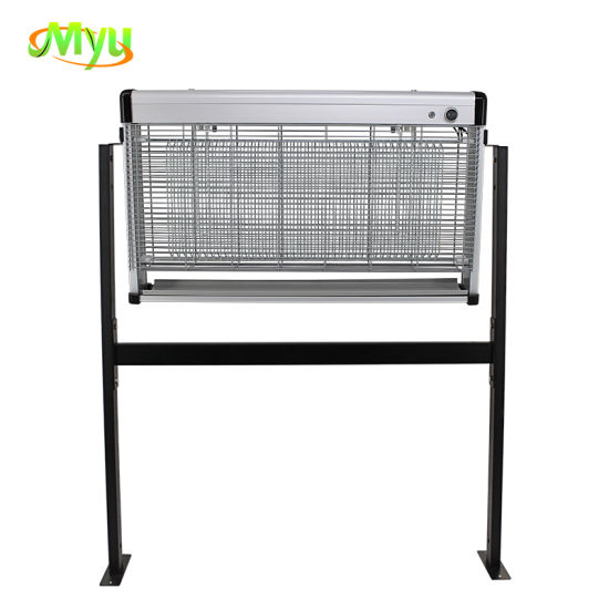 Wholesale Bug Zapper China Electric Mosquitoes Killer Insect Killing Lamp Factory
