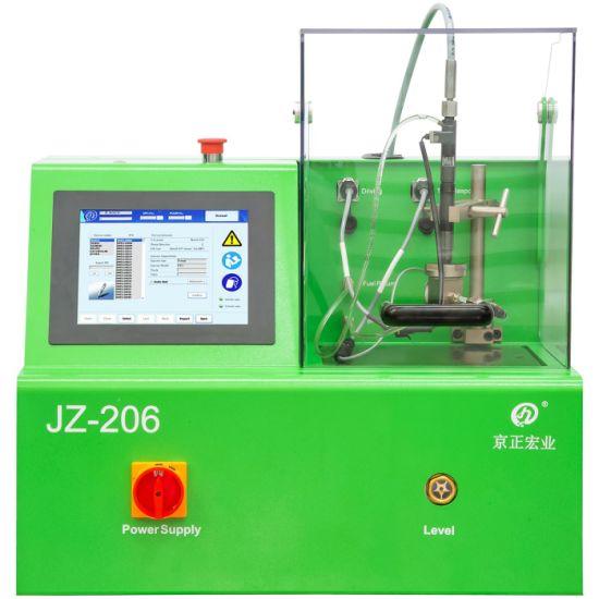 Multi-Functional Common Rail Diesel Injector Tester