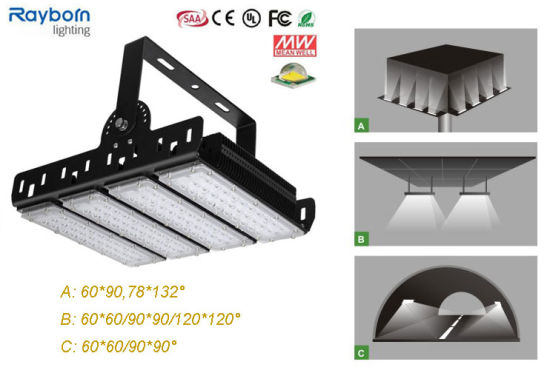 High Quality High Brightness High Power LED Flood Lamp 200watt pictures & photos