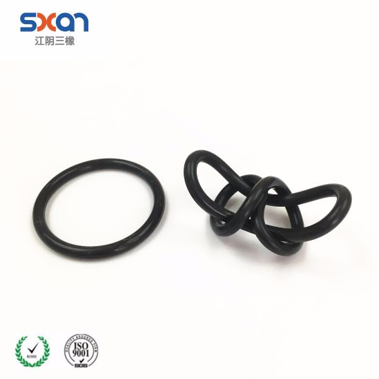 China Custom Rubber Products Factory Direct Sale NBR Rubber O Ring ...
