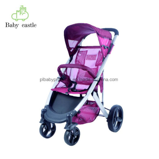 Cheaper and Fashion Foldable Baby Stroller