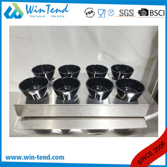 Stainless Steel Cooling Tray Pack for Display pictures & photos