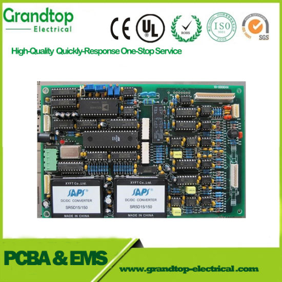 China Welding Machine Electronic Circuits Board PWB PCB