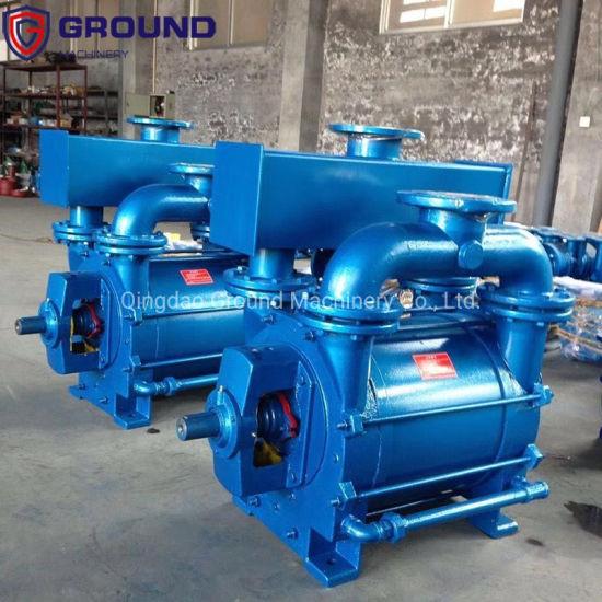 Sk-6 Liquid Water Ring Vacuum Pump for Plastic Extrusion Molding