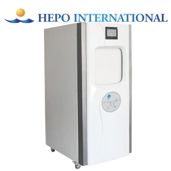 304stainless Steel Medical and Lab Equipment 100% Eo Sterilizer Autoclave pictures & photos