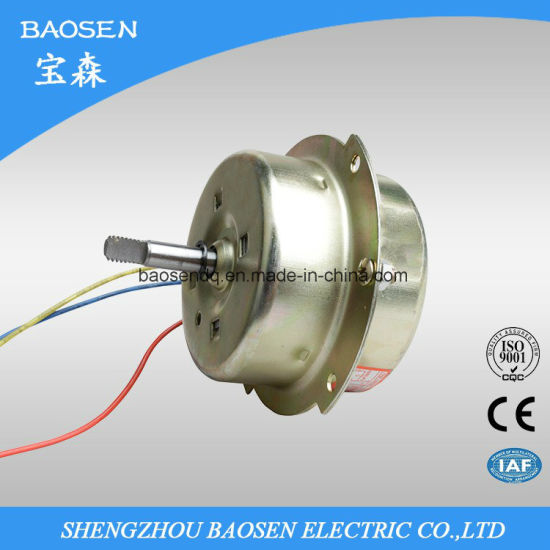 High Quality Bathroom Motor, Electric Fan Motor pictures & photos