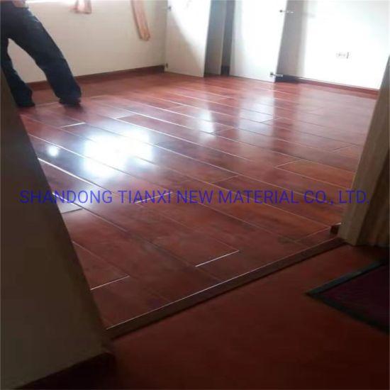 HDF Laminated Board Flooring China Laminate Flooring Factory Export/AC4 Grade Laminate Floor