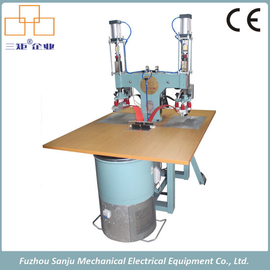 5kw Automatic PVC High Frequency Welding Machine Ce Certificate pictures & photos