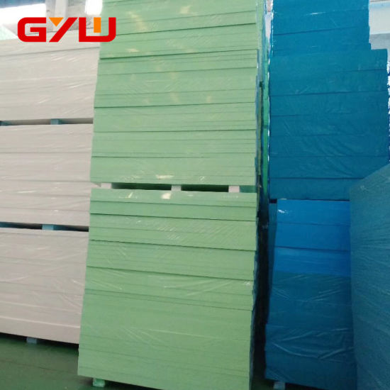 High Quality Floor Insulation XPS Insulation Board pictures & photos
