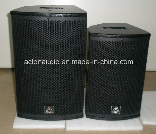 Compact Two Way Stage Speaker (PQ15)