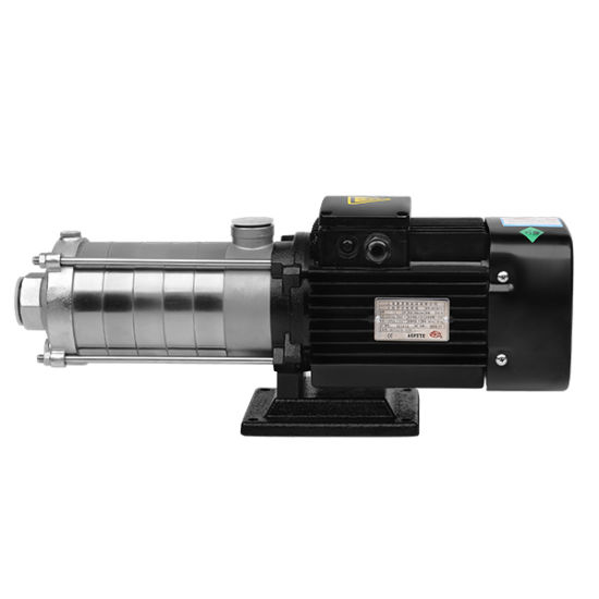 Lqdwj Stainless Steel Horizontal Multistage Sectional Type Centrifugal Pump