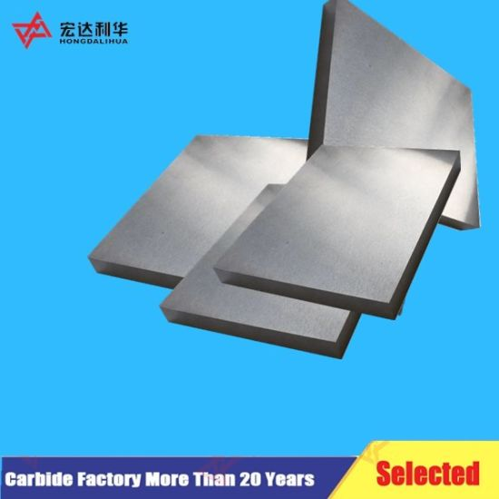 Tungsten Carbide Blades for Cutter Knife pictures & photos