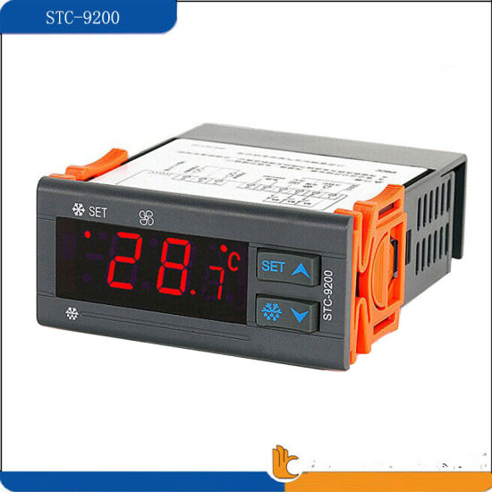 STC-9200 All-Purpose Thermostat /Temperature Controller/Digital Thermostat pictures & photos