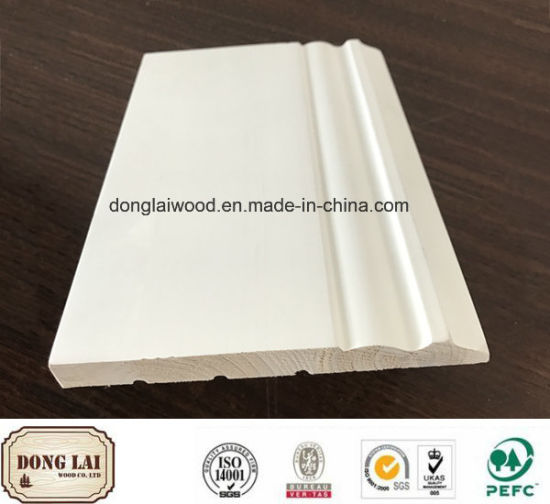 Building Material Exterior Decorative Insulation White Primer Wall Board for Living Room pictures & photos