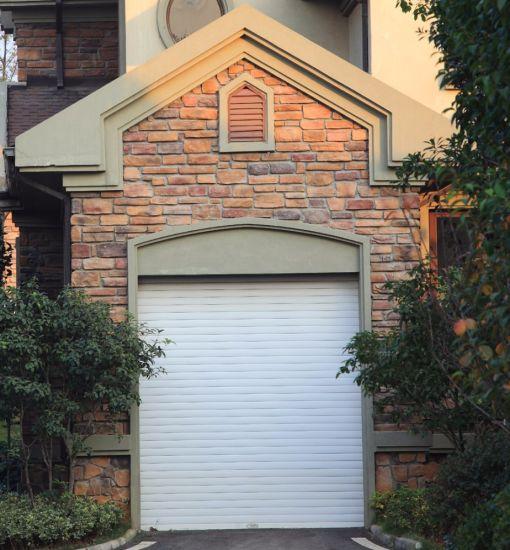 High Quality Garage Door China Roll Up Door Supplier China Roller