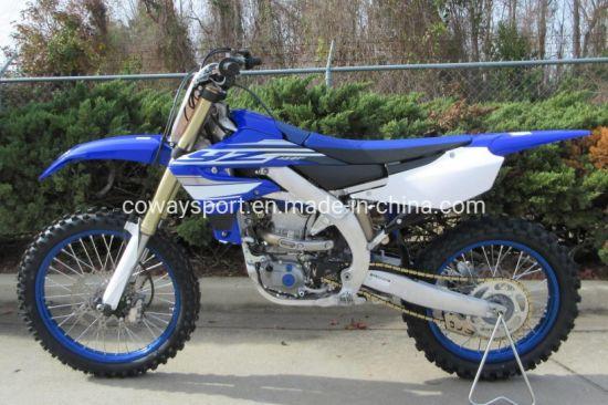 Brand New Yz450f Dirt Bike, Cheap Price High Powerful 450cc Dirt Bike for Sale