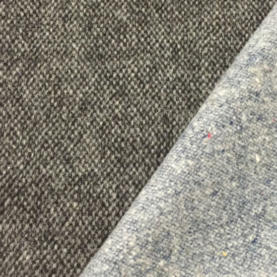 Tweed Wool Fabric Supplier, Woolen Wool Fabric for Overcoat, Woven Wool Fabric, Herringbone Tweed Fabric pictures & photos