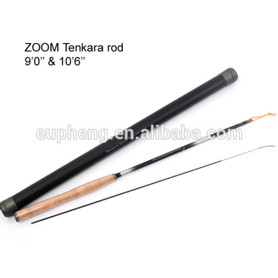 Hot Sale for Tenkara Fly Fishing Rod with Zoom Tech Carbon Rod pictures & photos