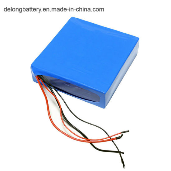 Powerful Lithium-Ion Battery Pack 25.9V 10.4ah Battery for Electric Vehicle pictures & photos