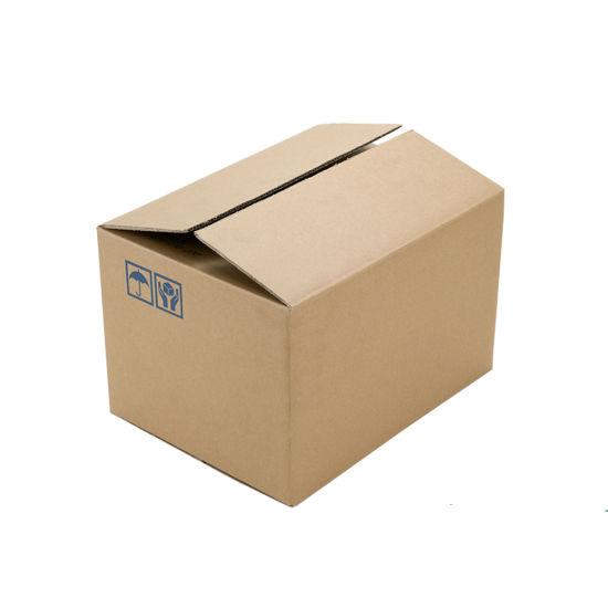 Kraft Cardboard Box Carton Packaging Wholesale