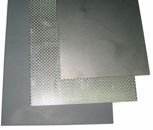 High Thermal Conductivity Reinforced Graphite Gasket Sheet (RS-5007)