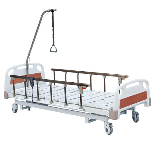 BS - 836m Economic Type Three Functions Electric ICU Hospital Beds
