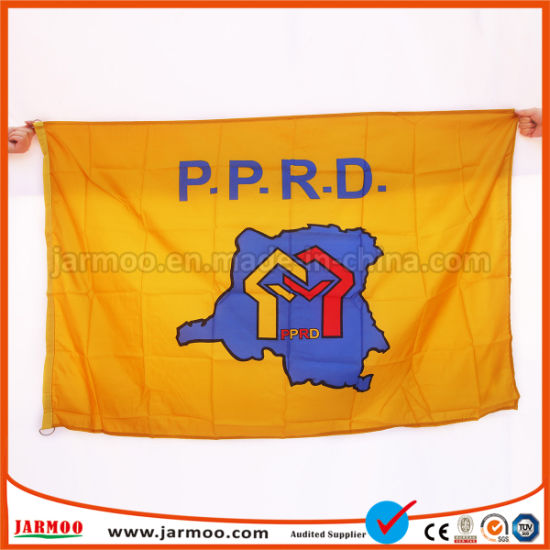 Custom Promotional Advertisin Flag on Sale pictures & photos
