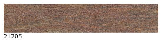 Foshan Good Quality 200X1000mm Ceramic Wooden Glazed Floor Tile