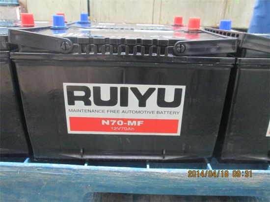 Car Battery pictures & photos